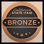 CA_Stste_Bronze Label